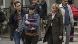 Law & Order: Special Victims Unit 16x07 : Chicago Crossover- Seriesaddict
